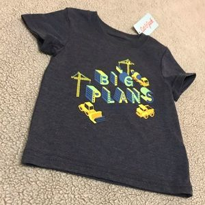 NWT toddler T-shirt.